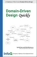 Cover Domain-Driven Design Quickly